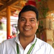 Private tour guide Cervando