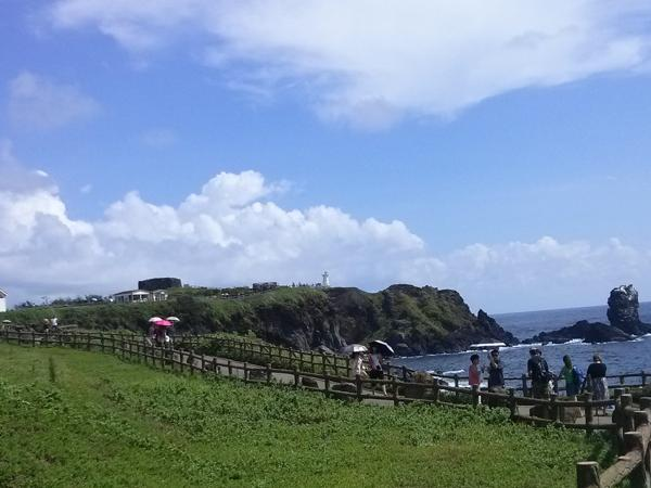Suggested Jeju East Tour