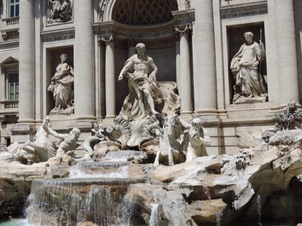 Rome in One Day Sightseeing