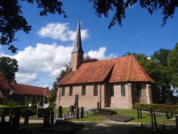 Dutch ancestry tour: Drenthe