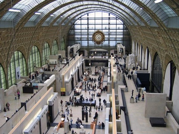 Private guided Tour of the Musée d'Orsay