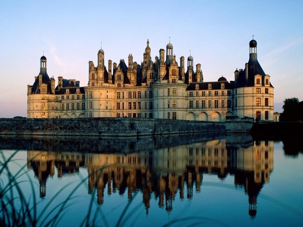 Day trip in the Loire valley