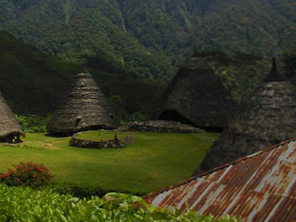 Wae Rebo Traditional Village Tour