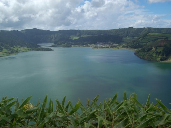 Private Sete Cidades Full day Safari 4x4 Tour
