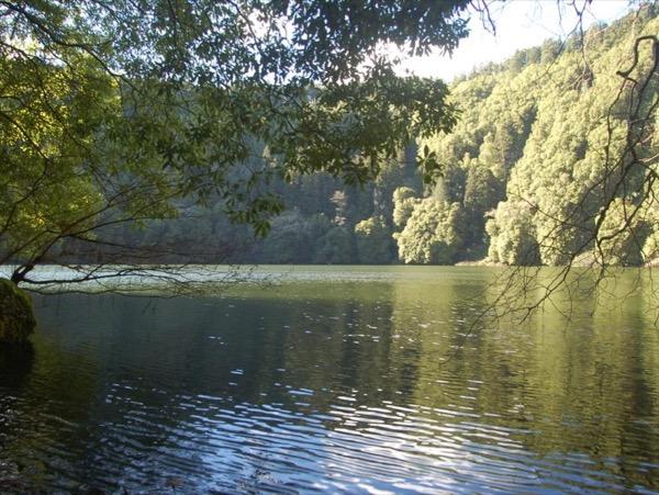 Azores Wild Lakes