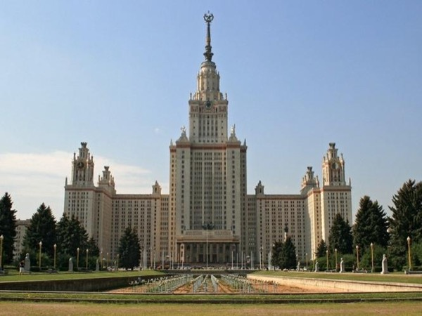 Panoramic Tour of Moscow by Private Car