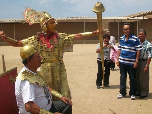 Archaeological and Millenarian Trujillo - Full Day