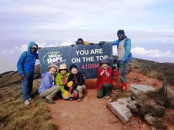 Mount Cameroon Tour Elephant Trail 6 days