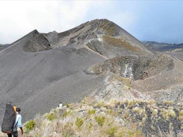 Mount Cameroon Trekking Tour