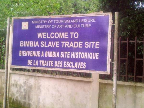 Limbe city tour
