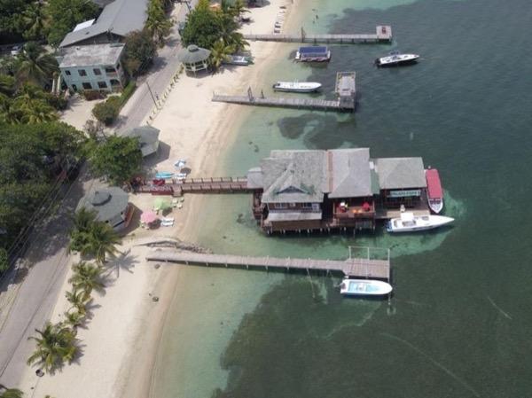 Land and sea Island Tour