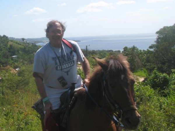 Horse Back Ride and Beach