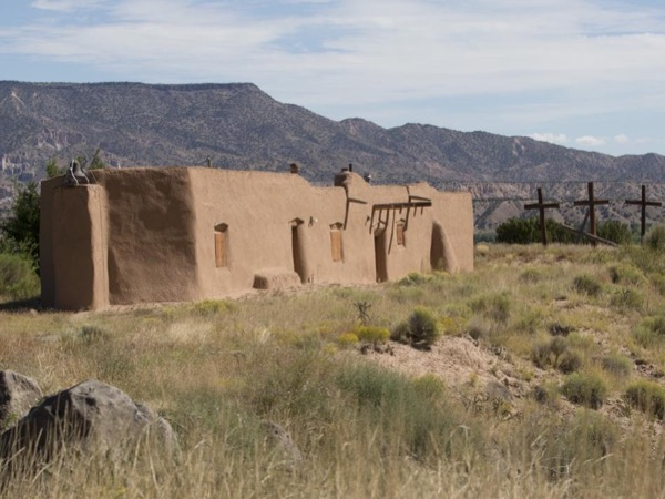 Santa Fe Area with your custom choices and more