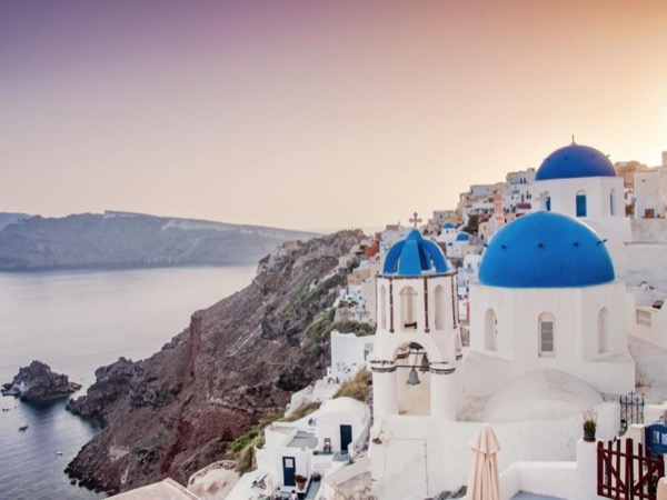 Amazing Santorini Full-Day Private Tour