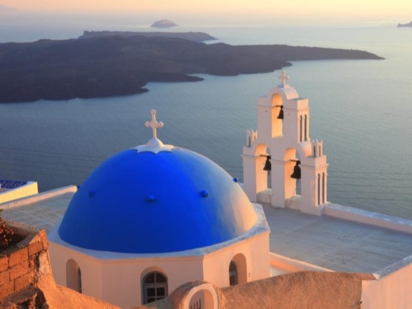 Santorini Highlights 5-Hour Private Tour