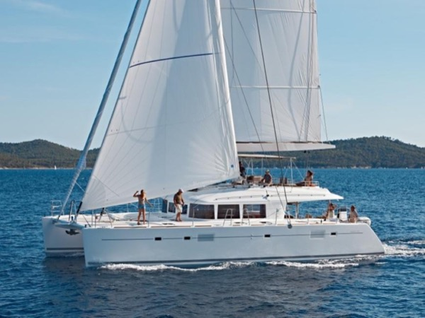 Private Cruise with Catamaran Boat