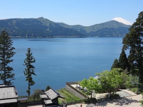 Hakone & Tokaido Road - Private Tour
