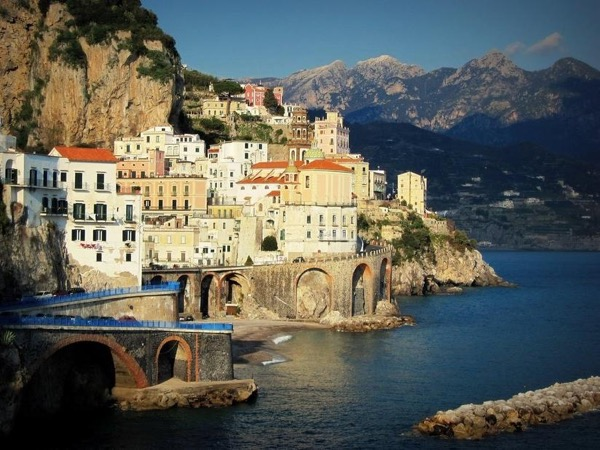 Amalfi Coast Off The Beaten Path