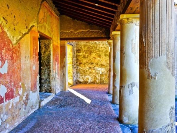 Pompeii and Vesuvius full day - Shore excursion