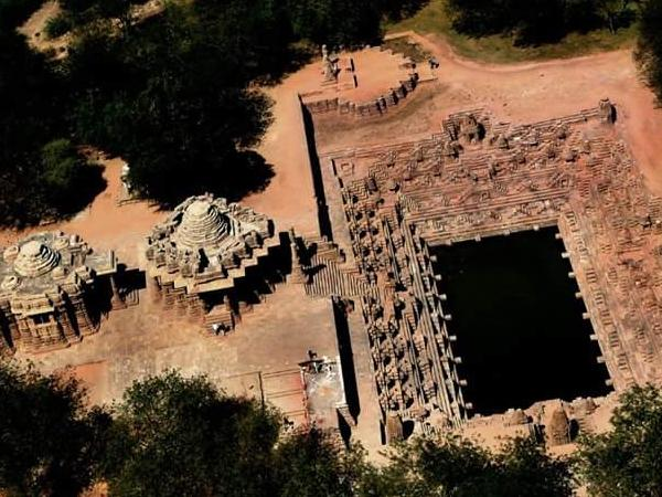 Modhera Sun Temple and Patan Step Well - A Private Tour from Ahmedabad