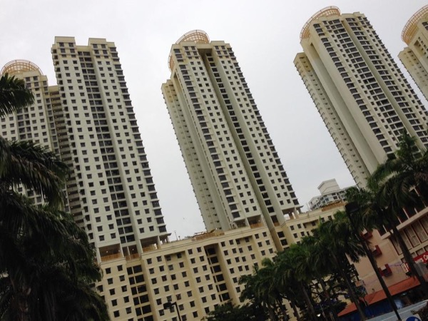 Walk into Singapore's Neighbourhood - Toa Payoh Town