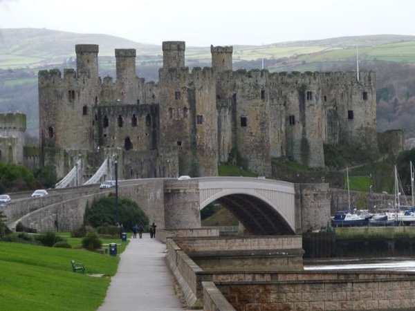 North Wales - is Beautiful and Historic