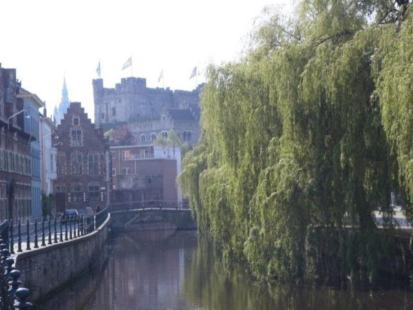 Ghent Tour- 4 hours