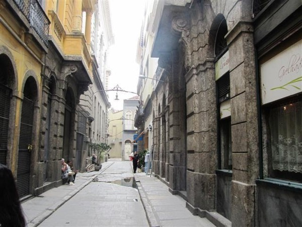 Private walking tour of the historic centre of Rio de Janeiro with a your own local guide!