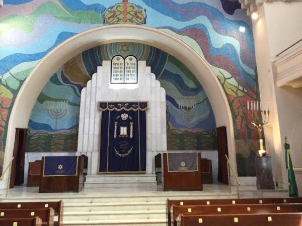 A Jewish Experience in Rio de Janeiro
