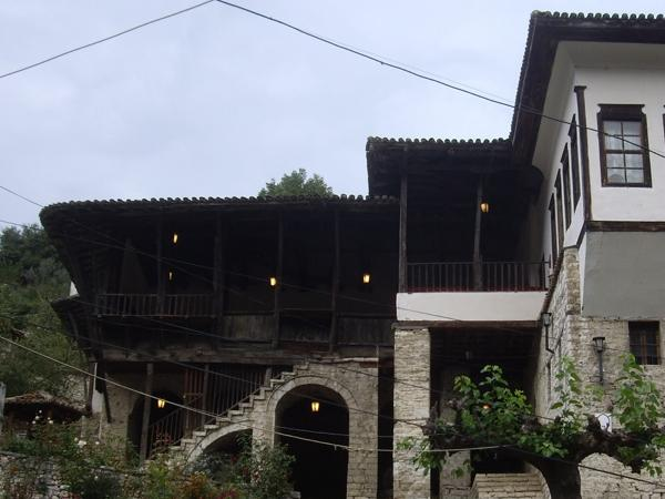 Visiting Berat starting from Tirana or Durres