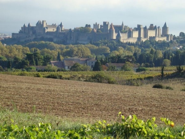 Toulouse => Carcassonne => Albi => Cordes-sur-Ciel: sightseeing tour with Private Driver-Guide