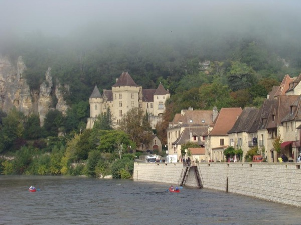 Bordeaux to Dordogne Valley Castles & Villages - Sightseeing Tour with Private Driver-Guide