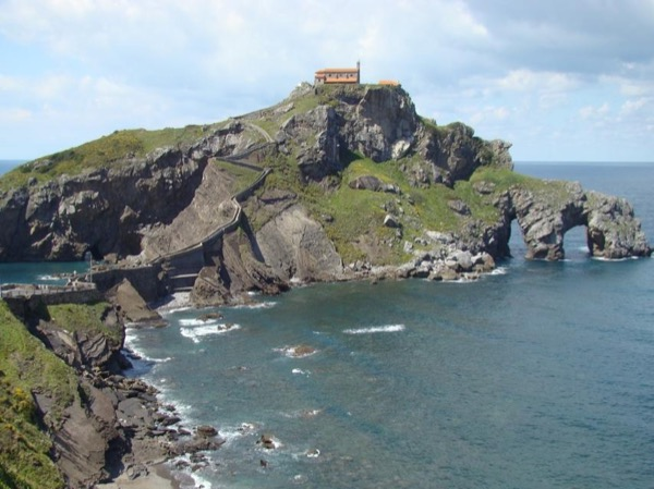 Bilbao Shore trip: Private Sightseeing Tour along the Basque Atlantic Coast