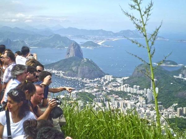 Rio de Janeiro - 2 nights + 3 days