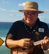 Private tour guide Roland