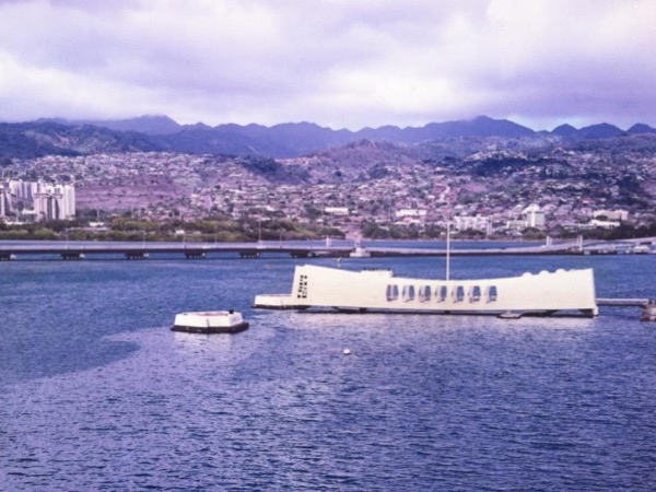 Pearl Harbor and the Island of Oahu (14 guests max)