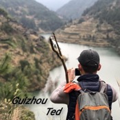 Private tour guide Ted