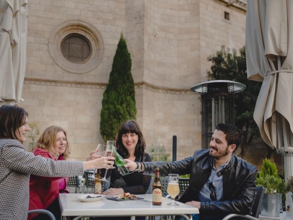 All inclusive Alhambra and Food Tour. Interested?