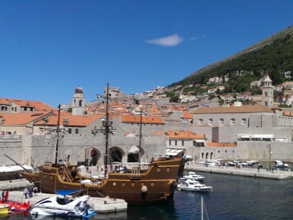 Dubrovnik Essentials Tour