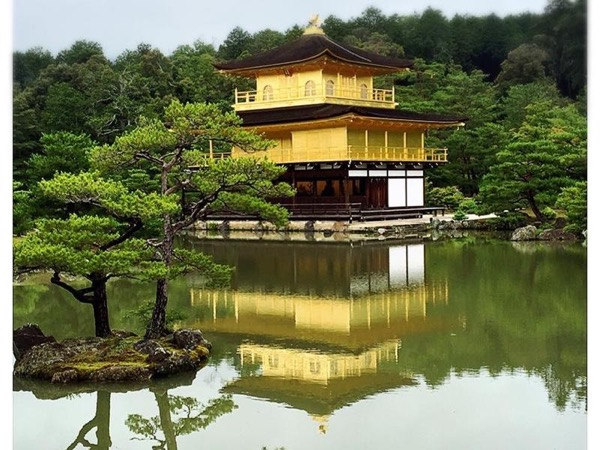 Kyoto Western Part full day private tour