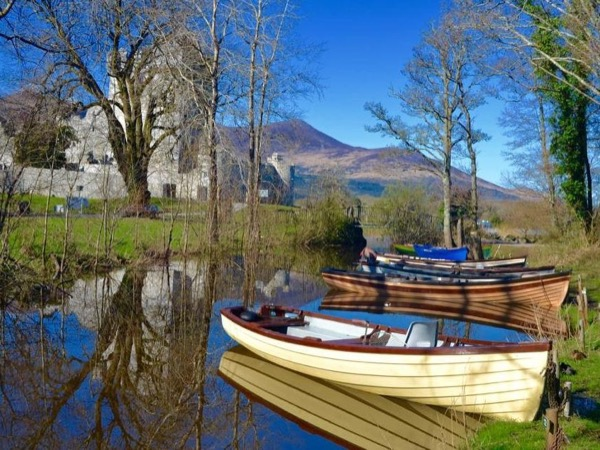 Killarney to Kenmare - Ireland's Scenic Paradise Photography Tour