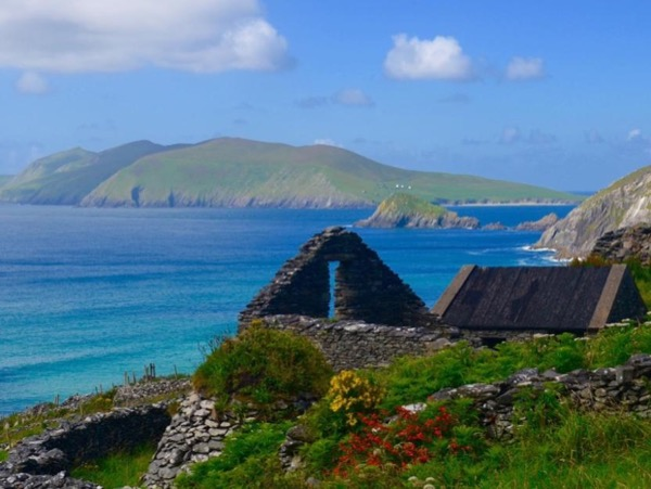 Ring of Kerry & Dingle Peninsula/Slea Head Tours - Two days of touring Star Wars locations and so much more!