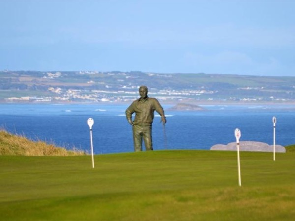 Golf Tour-Hit the Links and Explore in the Southwest of Ireland
