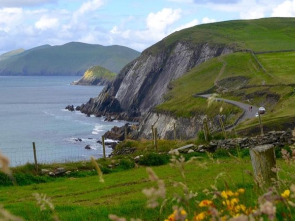 Day Tour from Dingle Town