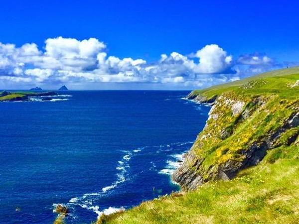 Top 3 Day Tours - from Killarney, Kenmare or Dingle
