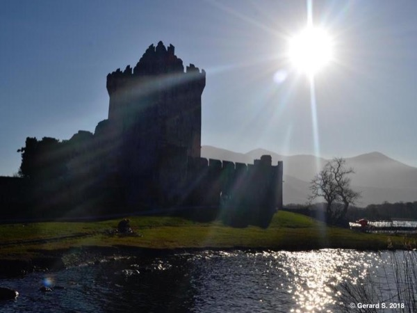 From Kilkenny or Waterford - Hit the hot-spots of Ireland in 5 days/4 nights