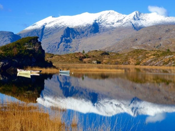 Christmas in Killarney 2018 - A Day Tour to Remember