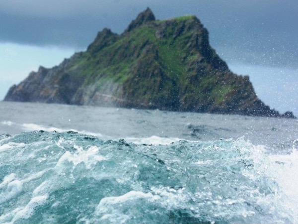 Valencia Island - Skellig Ring Tour - The North Shore of the Ring of Kerry