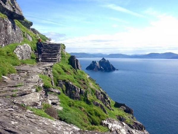 Four Day Tour of Southwest Ireland