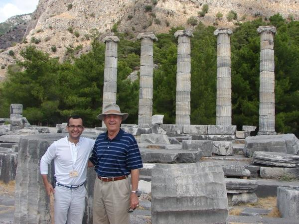 Priene, Miletos, Didyma Private Tour